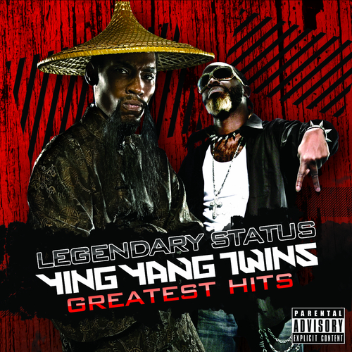 ying yang twins legendary status greatest hits album www