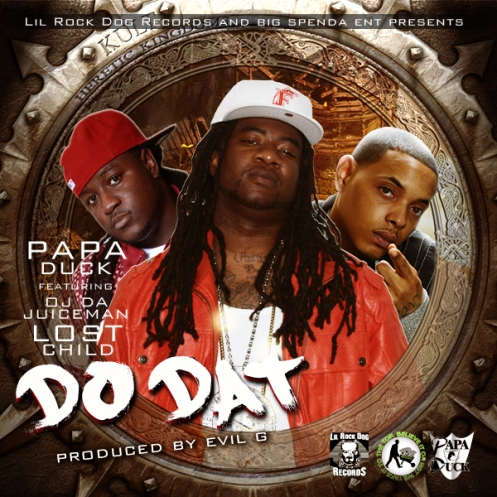 Papa Duck Ft. OJ Da Juiceman & Lost Child – Do Dat (NO DJ)